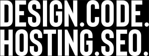 Design Code Hosting SEO